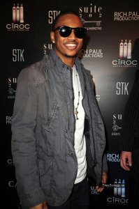 Trey Songz LeBron James' 26th Birthday Party