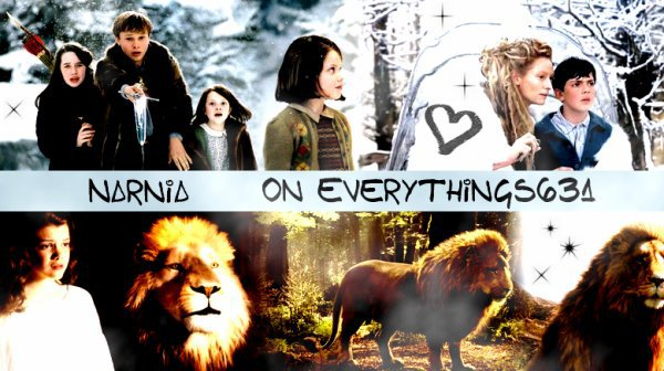 Narnia  On Everythings631 un film qu'on aimerait qu'il soit réel