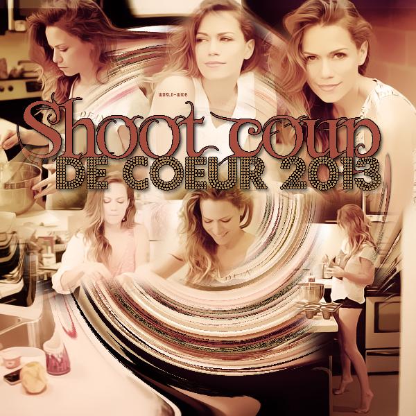 Shoot coup de coeur Joy 2013 / 2012 / 2011 / 2010 on World-wide