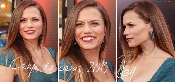Sortie Coup de coeur 2013 & 2012 on World-Wide