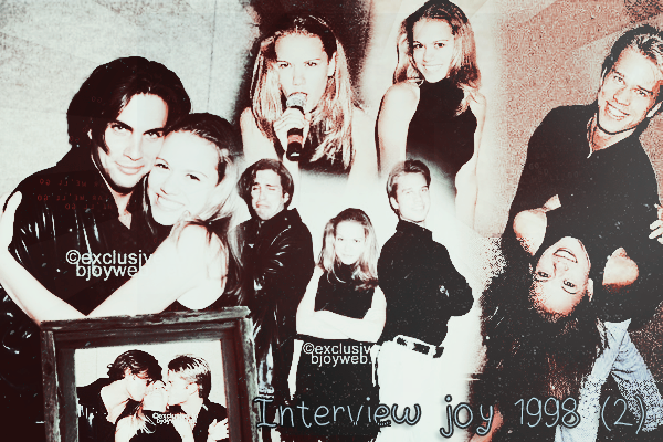 Interview de Bethany Joy Lenz (1998 CBS & Soap Opera Weekly) on World-wide