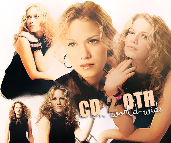 Le CD 2 de Oth on World-wide