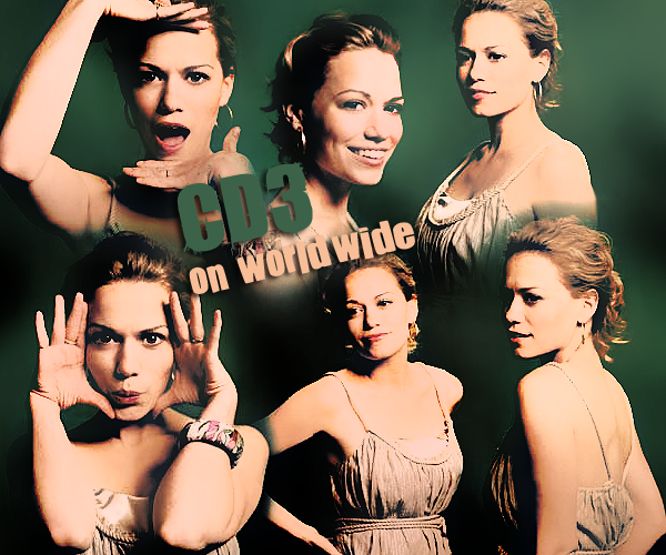 Le CD 3 de Oth on World-wide