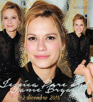 News de Décembre à Janvier de Bethany joy lenz on world-wide
