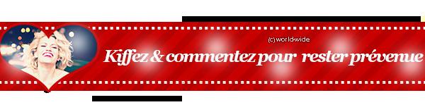 Shoot coup de coeur de Genevieve et Jared Padalecki on world-wide