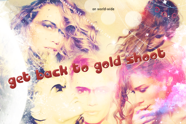 Autres photoshoot de Bethany joy Lenz on world-wide