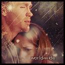 Lucas & Haley on World-wide