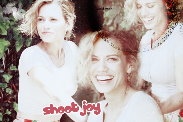 Autre photoshoot de Bethany joy Lenz (1) on World-wide