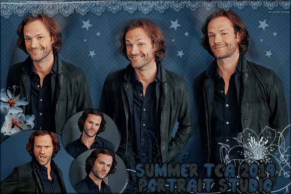 Photoshoot de jared padalecki en 2019 on world-wide.sky