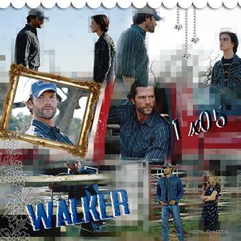 Walker : 1x05 & 1x06 on World-wide.sky