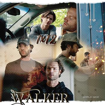 Walker : 1x11 & 1x12 on World-wide.sky