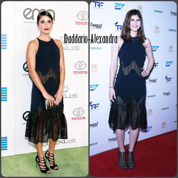 ♦ Un petit sondage ?Vous choisirez plutôt Nikki Reed ou Alexandra Daddario ?Visitez mon autre blog source sur Nikki Reed → http://houstonreed.skyblog.com