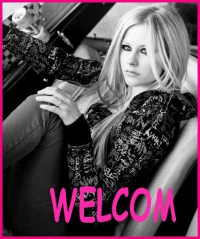 Avril Làvigne