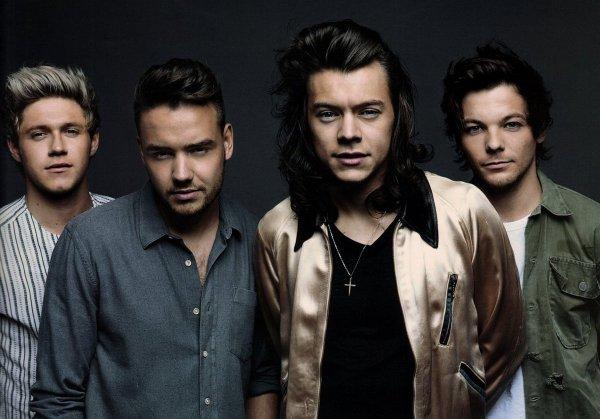 One Direction ? Qui est-ce ?