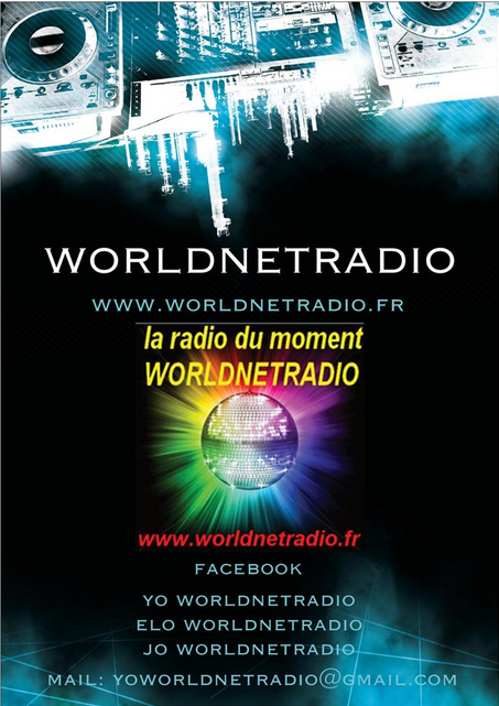 Worldnetradio