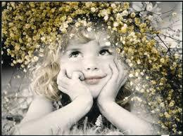 Laissez les enfants rêver  !  Le bonheur est un rêve d'enfant réalisé dans l âge adulte.