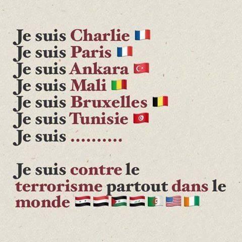 RAP CONTRE LE TERRORISME