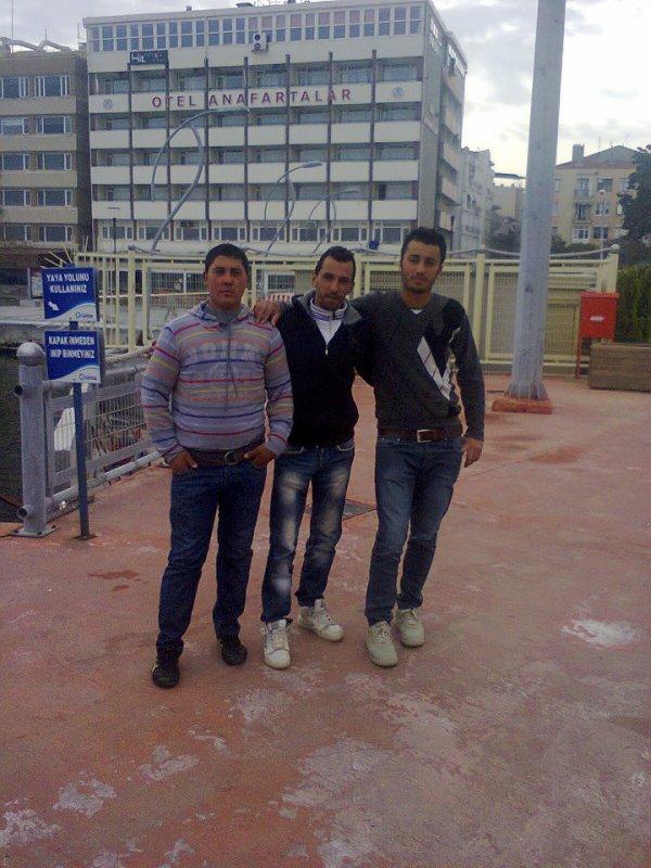 mes  belle souvenire en turkie