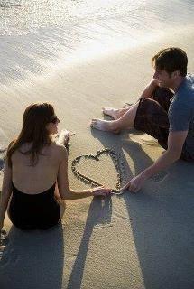 La moitié de mon plaisir, c'est de penser à toi et l'autre moitié, c'est d'être avec toi.