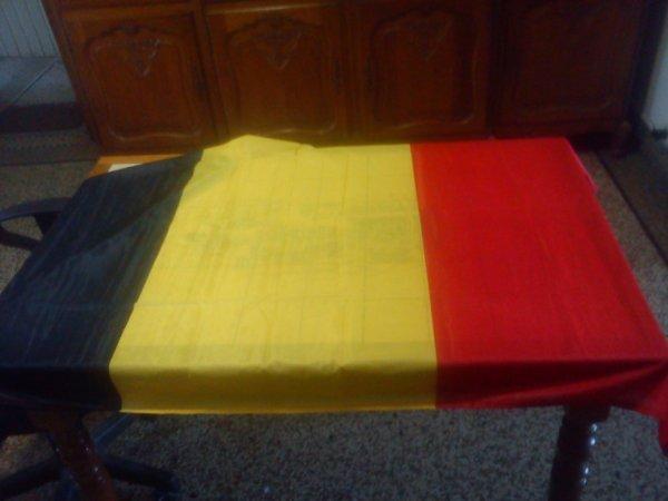 1... 2... 3... Vive la Belgique
