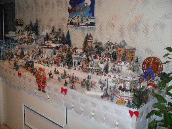 Village miniature 2011