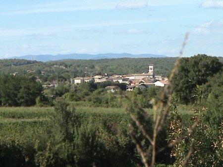 Résumé  de mes vacances en Ardèche 2015