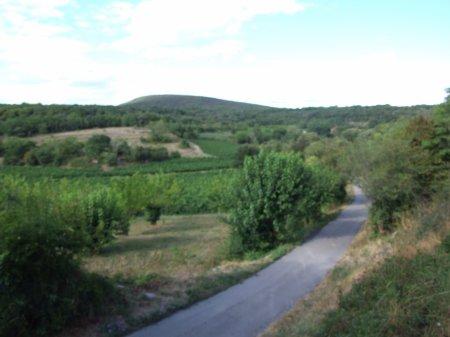 Il est temps de partir en Ardèche