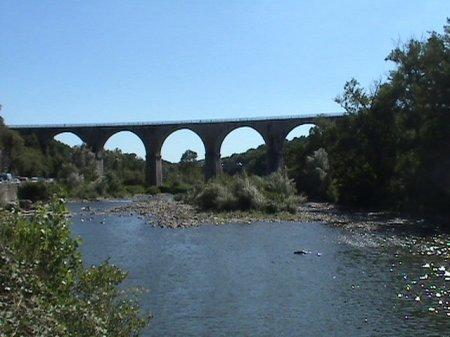 Retour d'Ardèche 2017