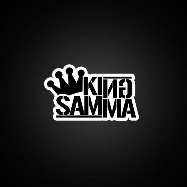 Samma AKA King [ Papi Barlamani [/c ]]100% clash