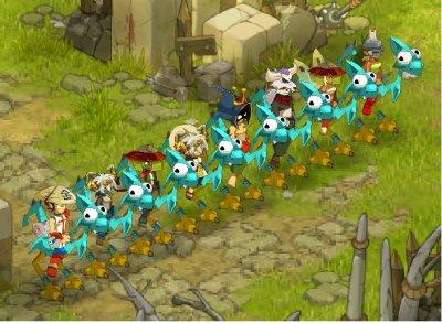 La War-Team