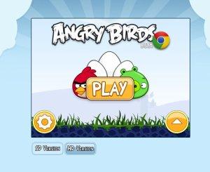 Angry Birds gratuit, tout de suite, et pour tous !