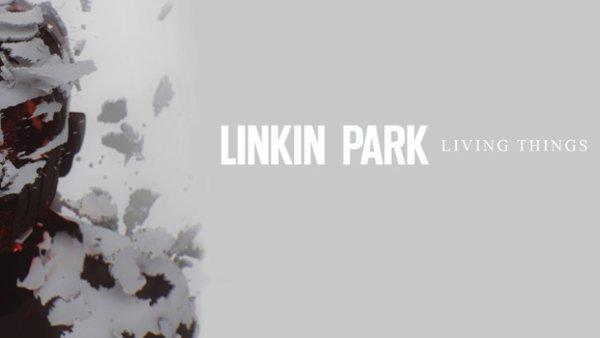 "Review de ""Living Things"" de Linkin Park"