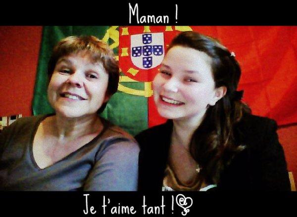 Maman !♥.