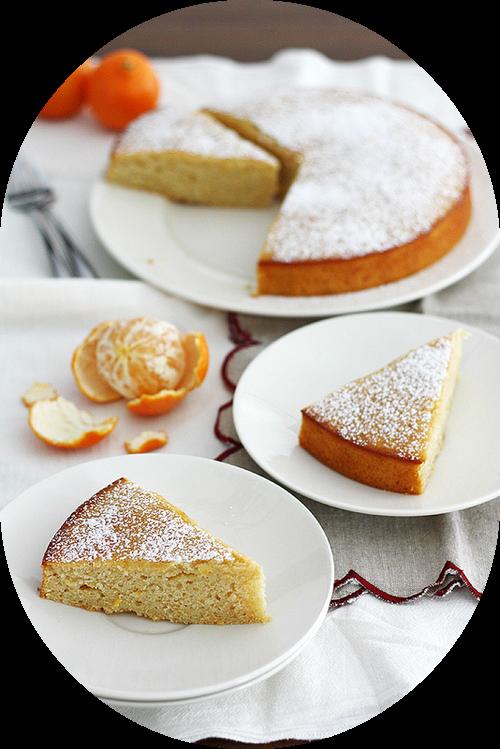Cuisine : Gâteau au yaourt