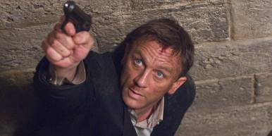 Le prochain James Bond sera distribué par Sony