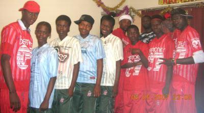 Groupe G.S.Z.