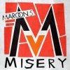 MiSERY       --         MAROON 5   ↕   ♫
