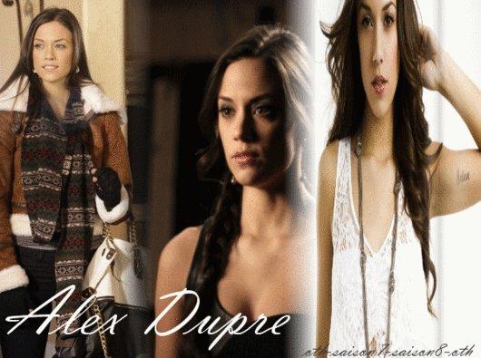 Alex Dupres