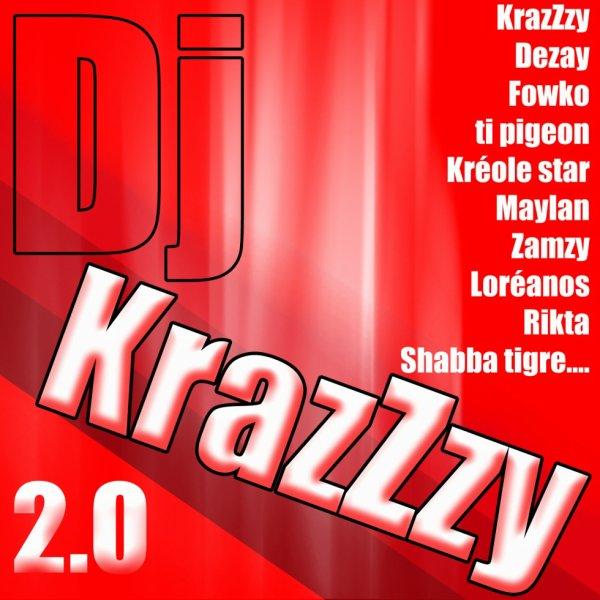 dj krazzzy 2.0 part1 la compile