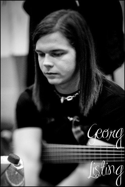Georg Listing