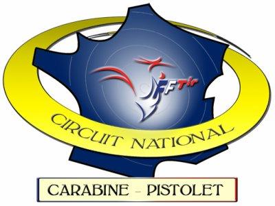 CIRCUIT NATIONAL 2013/2014