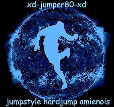 jumpstyle - hardjump