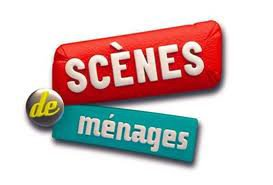 "Officiel Sondage "" scene de menage """