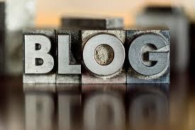 """Officiel sondage """" style de blog """""""