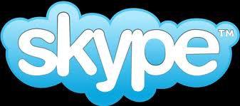 "Officiel sondage "" skype """