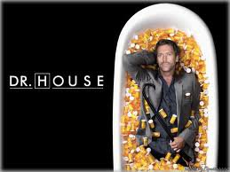 "Officiel sondage "" dr HOUSE  """