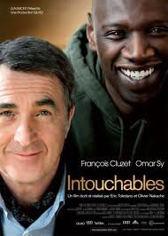 "Officiel sondage "" INTOUCHABLES """