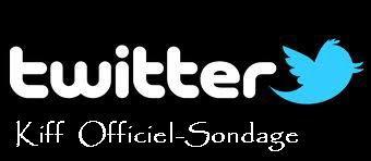"Officiel Sondage "" Twitter """