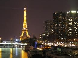 """Officiel Sondage """" Paris """""""