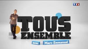 "Officiel Sondage "" tous ensemble """